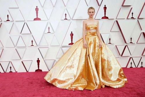 Best Oscar dresses through the years