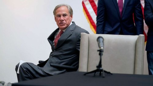 Critics slam Texas governor for 'disgusting' comments about rape and abortion: ANALYSIS