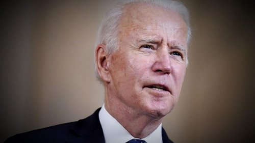 US Catholic bishops may press Biden to stop taking Communion