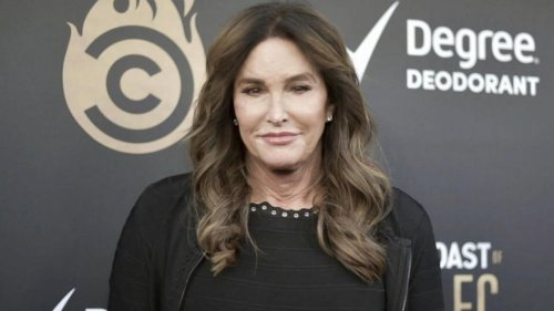Caitlyn Jenner releases 1st campaign ad in California governor's race