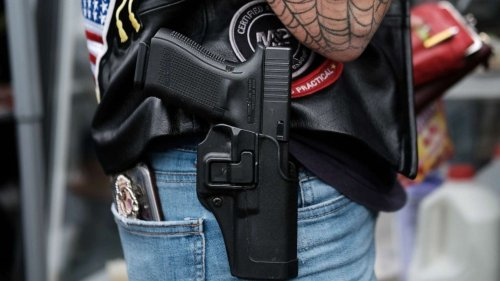 Why the Second Amendment may be overstated in the gun debate