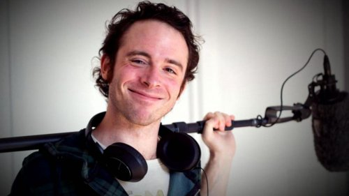'Nomadland' director's tribute to sound mixer Michael Wolfe Snyder