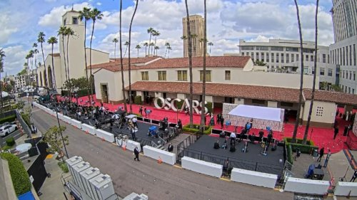 93rd Oscars ceremony unlike any other