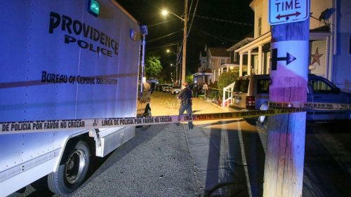How 5 police departments are tackling violent crime surge in US