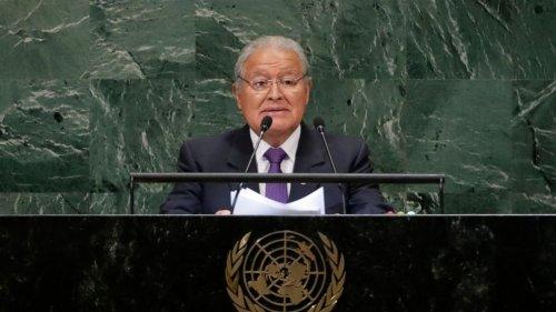 El Salvador court orders pre-trial detention of ex-officials