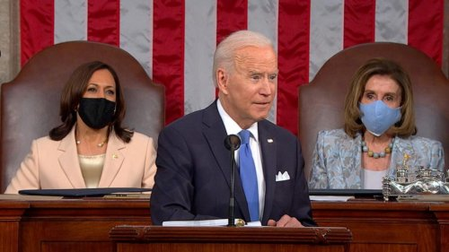 President Biden takes stand against gun violence epidemic