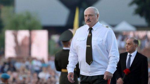 EU slaps economic sanctions on Belarus over rights breaches