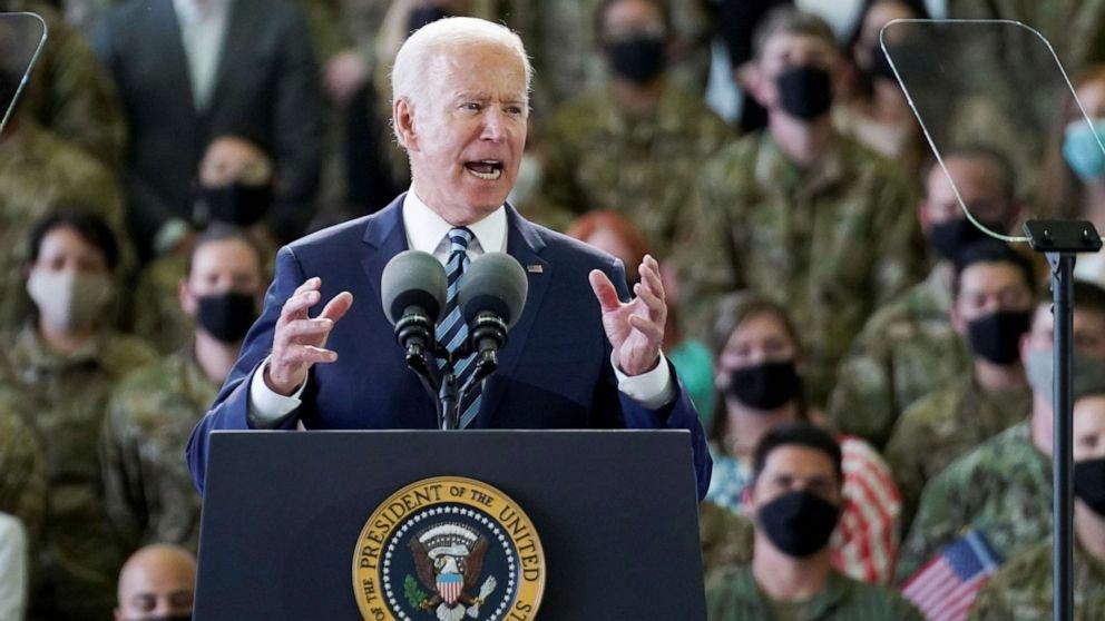 White House downplays Biden-Putin summit, not expecting 'huge outcome'