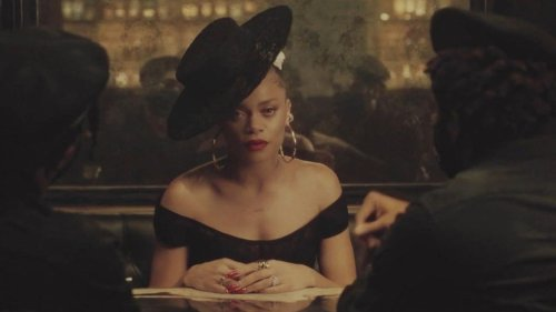 Best actress nominee Andra Day nearly turned down role