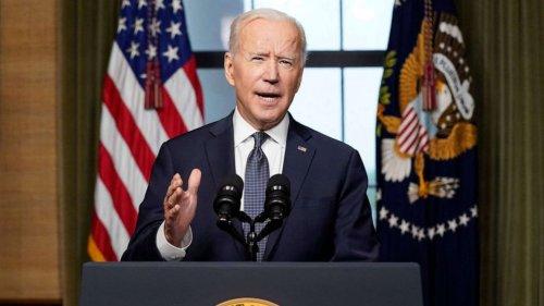 Biden on Afghanistan withdrawal: 'It's time to end America's longest war'