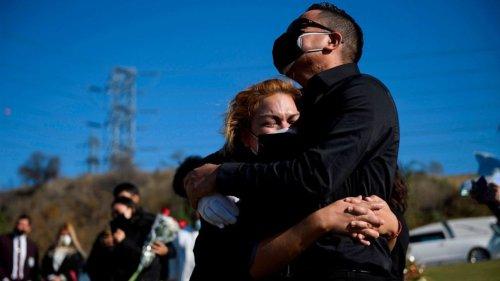 High COVID-19 death rate among Hispanics may be linked to work: Study