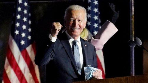 Biden's 1st 100 days: Promises kept, broken, or in progress