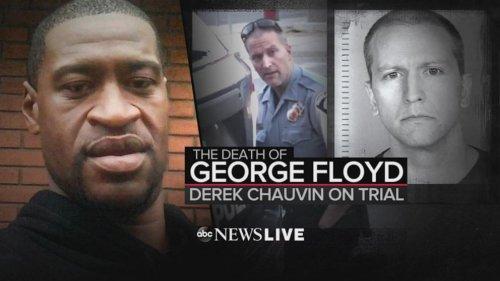 The Death of George Floyd: Day 6 recap of Derek Chauvin's trial