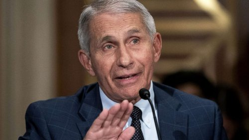 J&J recipients should 'feel good' about booster recommendation: Fauci