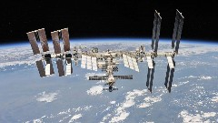 Discover nasa international space station