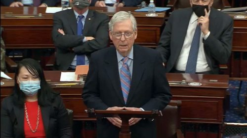 Senate passes $1.9 trillion coronavirus relief bill. Here's what's next.
