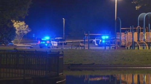 1 killed, 5 injured in shooting at Birmingham park, police say