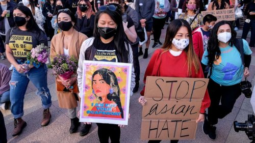 Anti-Asian hate hearing gets emotional: 'We will not let you take our voice away'