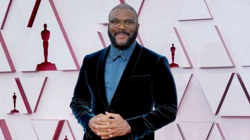 Oscars 2021: Tyler Perry receives Jean Hersholt Humanitarian Award