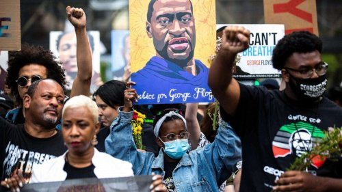 A year after George Floyd's death, America is still grappling with police violence and reform