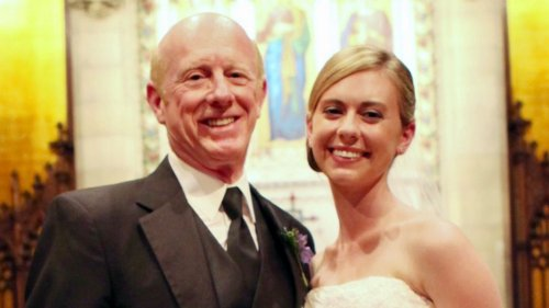 Daughter prepares for Father's Day without beloved dad who died from COVID-19