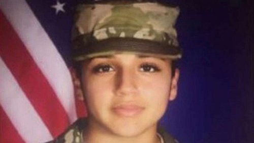 Bill named after Vanessa Guillen to reform sexual harassment in military to be reintroduced