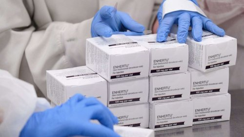 Drug shows revolutionary results in extending life for tough-to-treat breast cancer