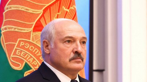 Belarus leader ready to invite Russian troops 'if necessary'