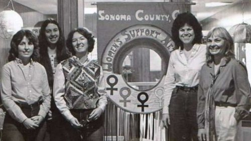 'I helped start Women's History Month over 40 years ago. Here's why it matters'