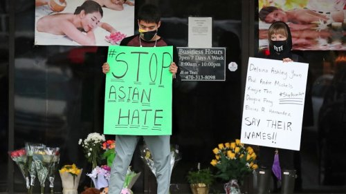 Why anti-Asian hate incidents often go unreported and how to help