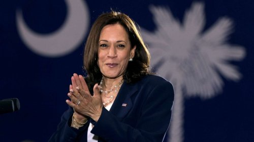 Harris invites all female US senators to have dinner at Naval Observatory