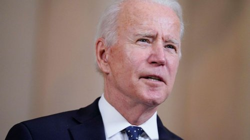 Biden, Harris speak on the Chauvin verdict