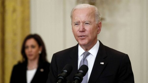 Biden says US will send 20M more vaccine doses to other countries