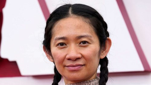 Oscars 2021: Chloe Zhao becomes 1st woman of color to win best director