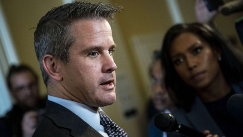 Kinzinger open to issuing subpoenas for members of Congress, including McCarthy