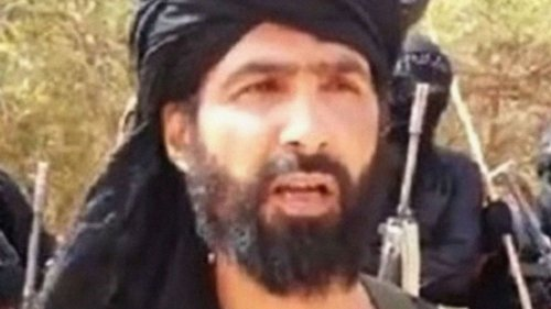 Drone strike kills top ISIS leader wanted for 2017 ambush of Green Berets