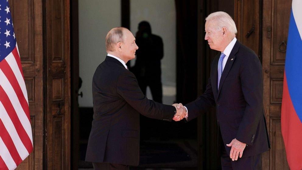 Key takeaways from Biden-Putin summit - cover