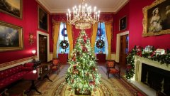 Discover white house christmas