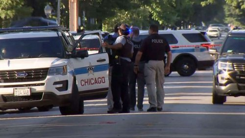 7 injured in 2nd mass shooting in Chicago in 4 days