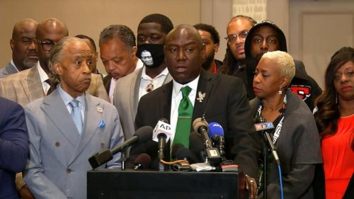 Ben Crump on Chauvin verdict: 'Let's lean into this moment'