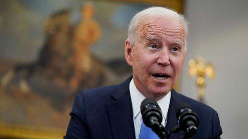 Biden puts national spotlight on 100th anniversary of Tulsa Race Massacre