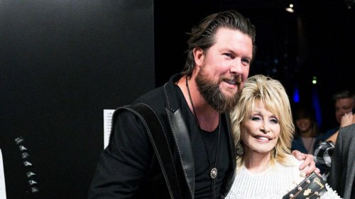 Dolly Parton celebrates Grammy win for Christian duet with Zach Williams: 'I am very humbled'