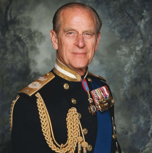 Prince Philip through the years in photos