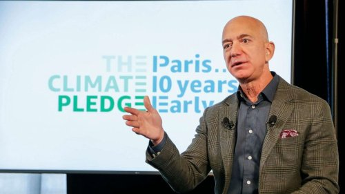Over 200 companies pledge net-zero emissions by 2040 as pressure on private sector mounts