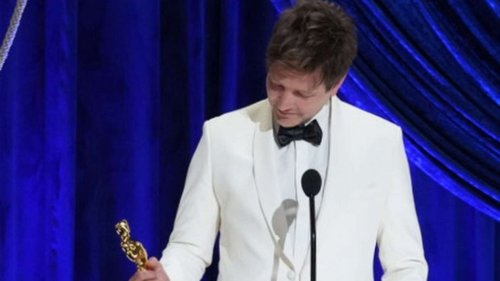 'Another Round' director Thomas Vinterberg dedicates Oscar win to late daughter