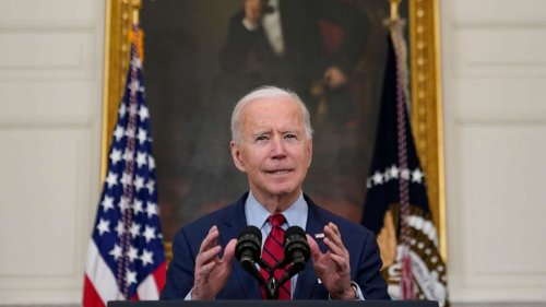 'My heart goes out,' Biden says on Colorado shooting, pushing gun control