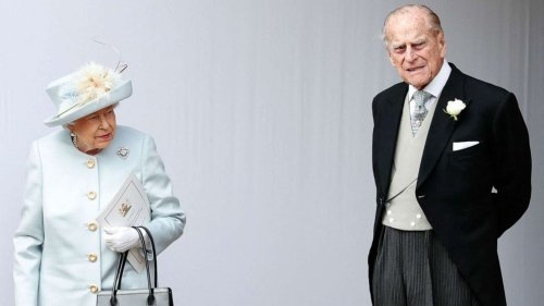 Royal family members, world leaders react to Prince Philip's death