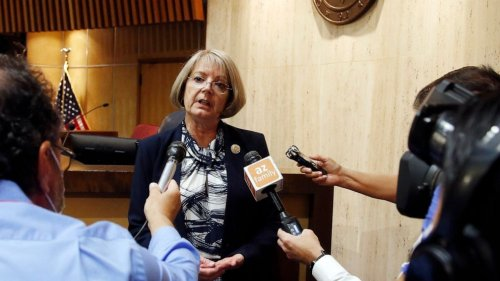 Arizona Senate president says in emails Trump called to thank her for 'audit'