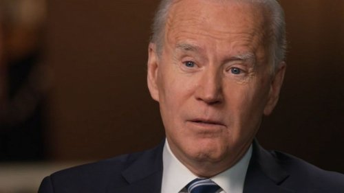 EXCLUSIVE: Biden says Cuomo should resign if investigation confirms women's claims