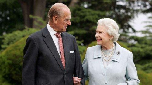Inside Queen Elizabeth, Prince Philip's more than 7-decade marriage
